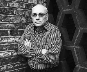Charles Bernstein wird im Mai nächsten Jahres mit dem Preis der Stadt Münster für Internationale Poesie ausgezeichnet. Foto: privat.