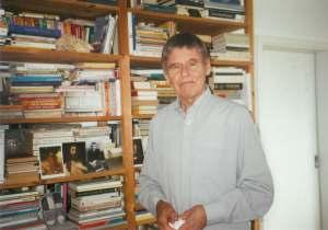 Christoph Meckel 2015 (c) privat