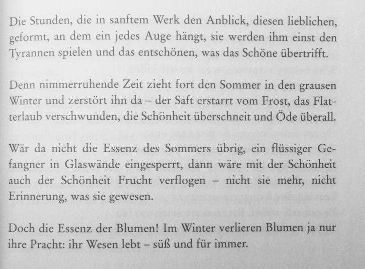 William Shakespeare: Die Sonette. Neuübersetzt von Klaus Reichert. Fischer, 2007