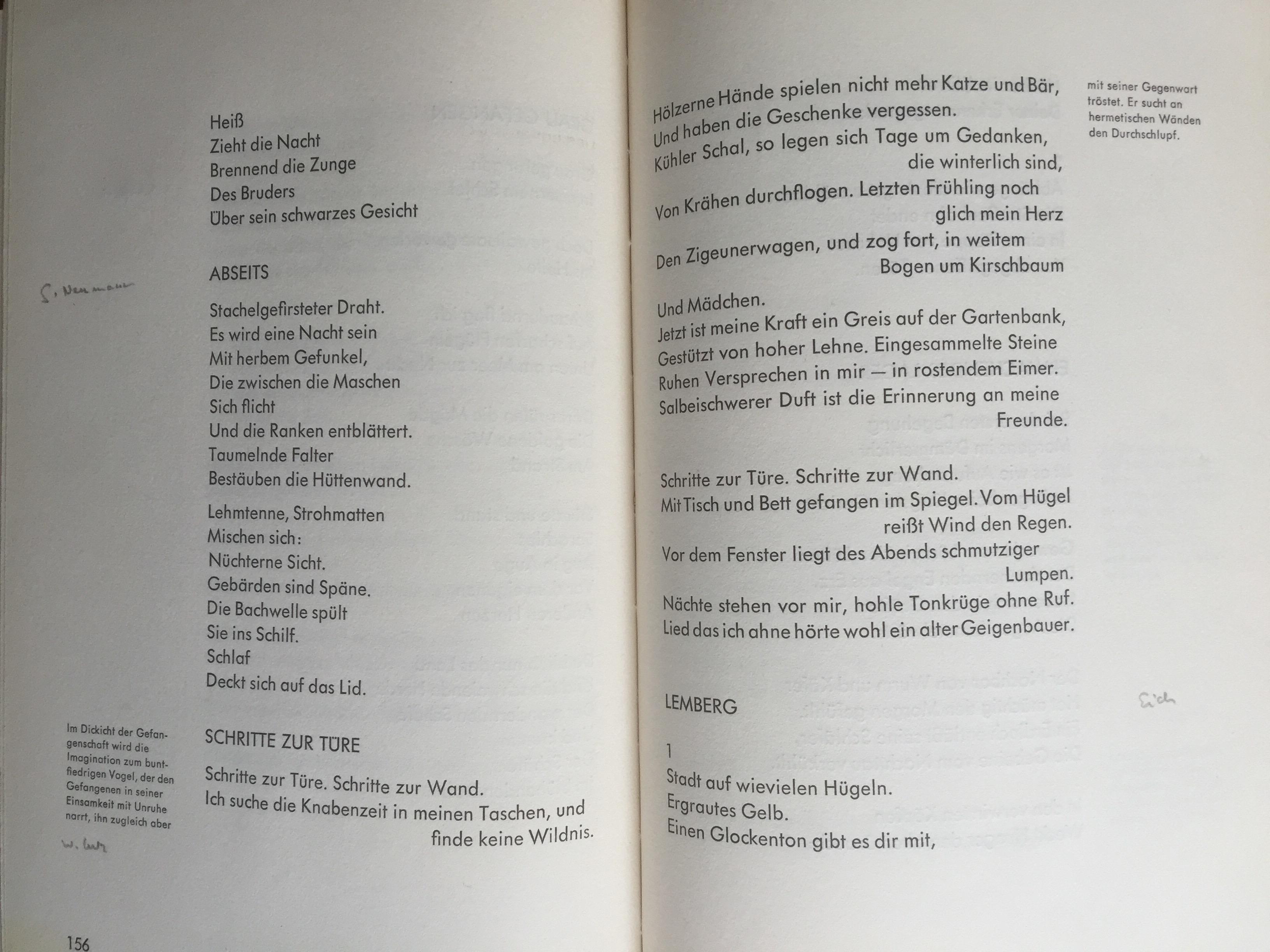 Lyrikzeitung Poetry News Seite 85 Das Archiv Der