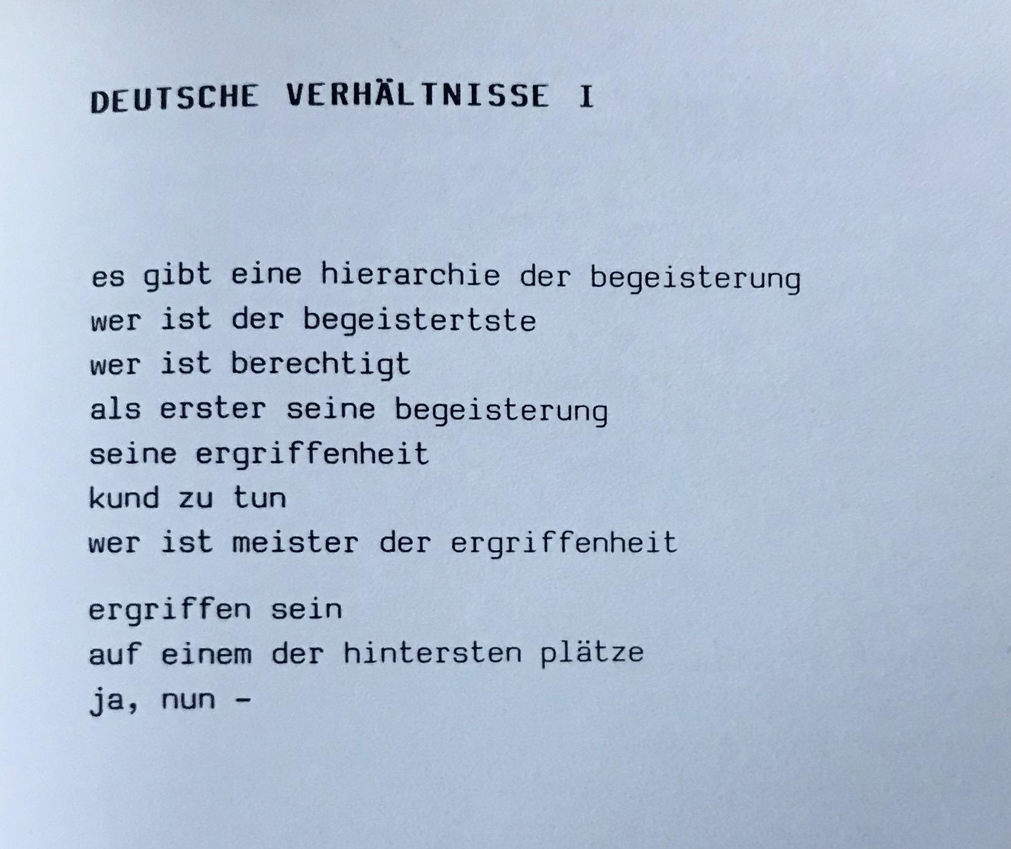 Lyrikzeitung Poetry News Seite 34 Das Archiv Der