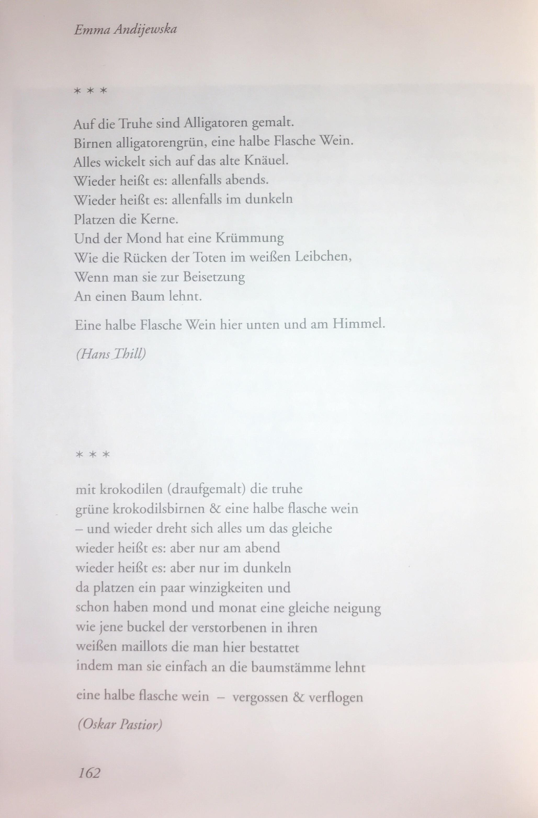 birnen gedicht